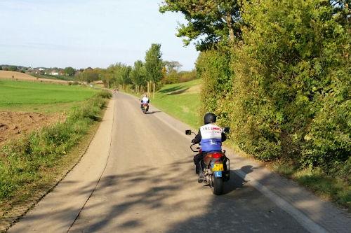 Motorrijbewijspoint Dordrecht examengarantie