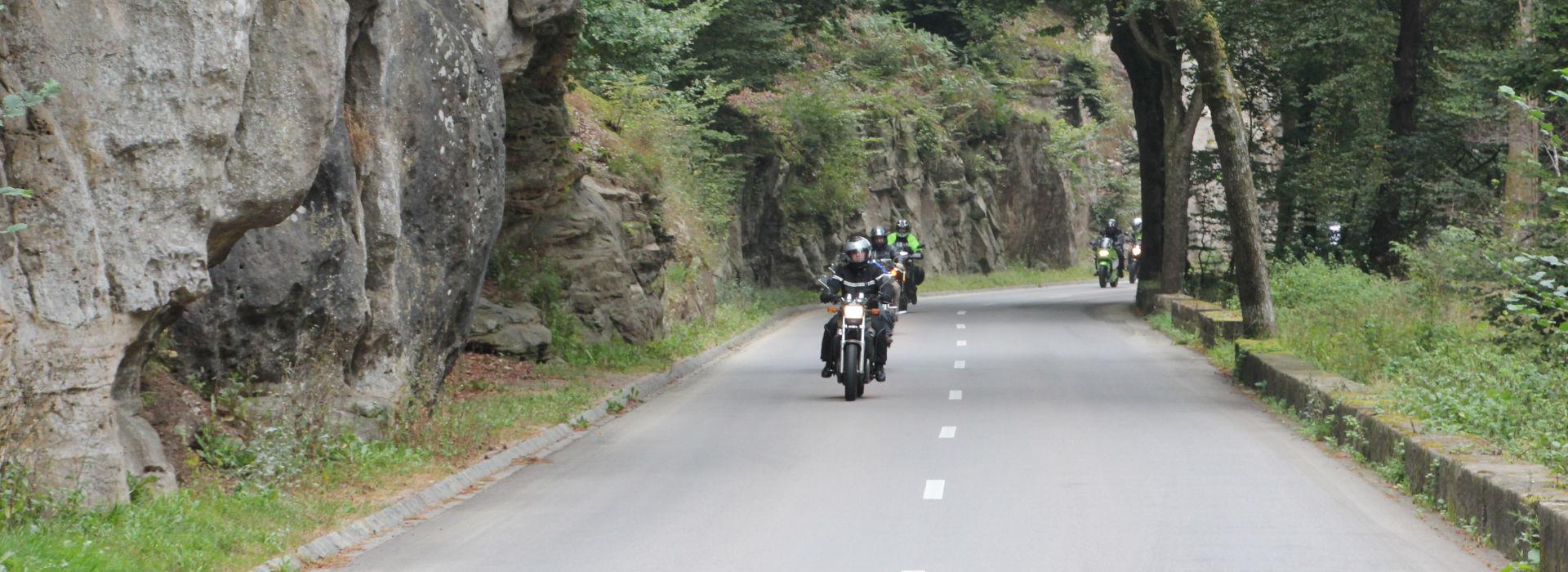Motorrijbewijspoint Giessendam snelcursus motorrijbewijs