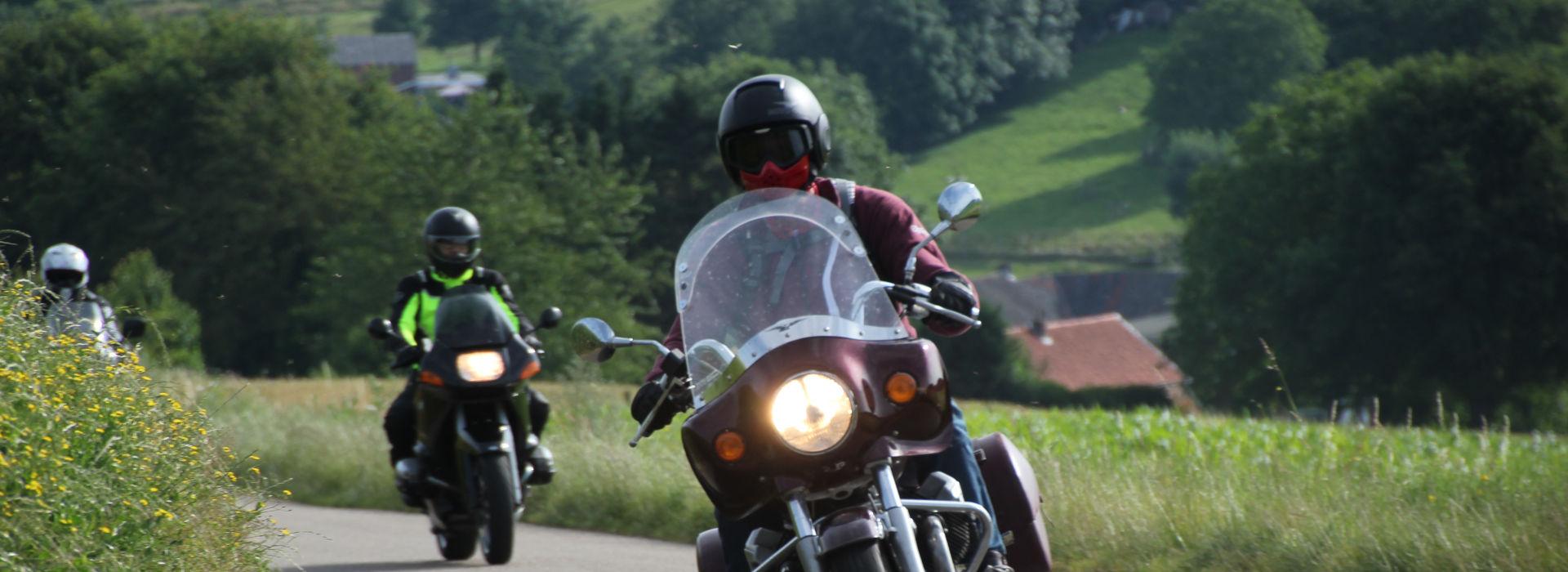 Motorrijschool Motorrijbewijspoint Ridderkerk motorrijlessen