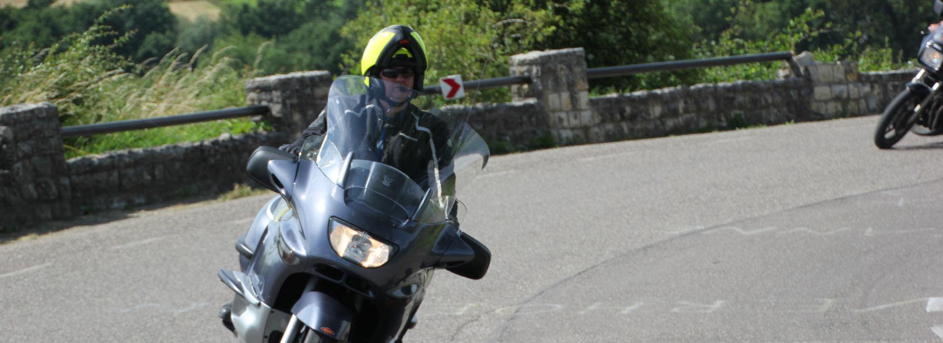 Motorrijbewijspoint Puttershoek snel motorrijbewijs halen