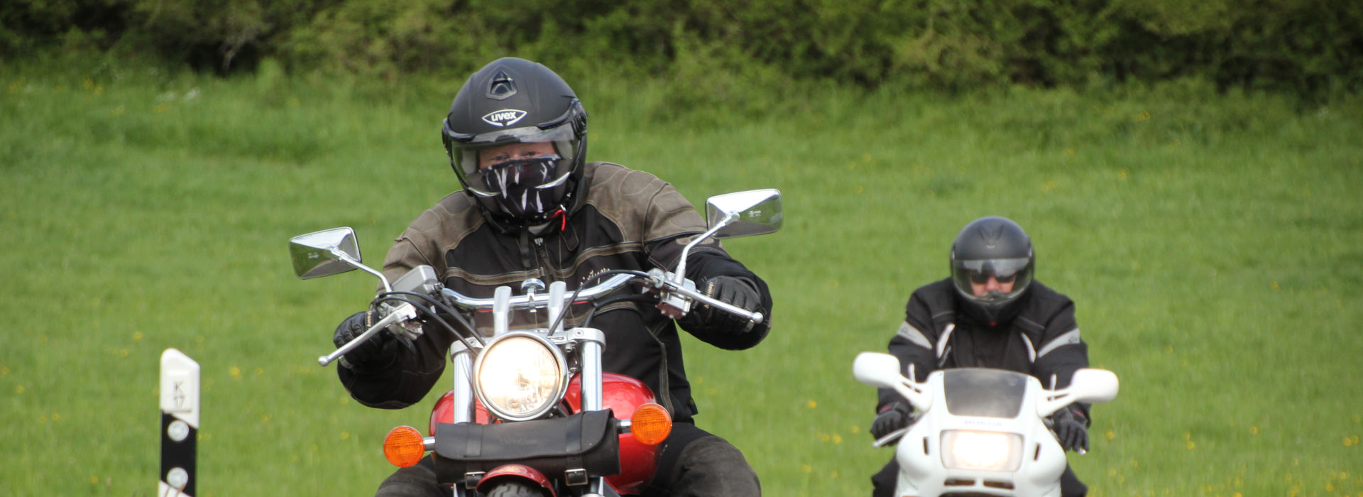 Motorrijbewijspoint Moerdijk spoed motorrijbewijs