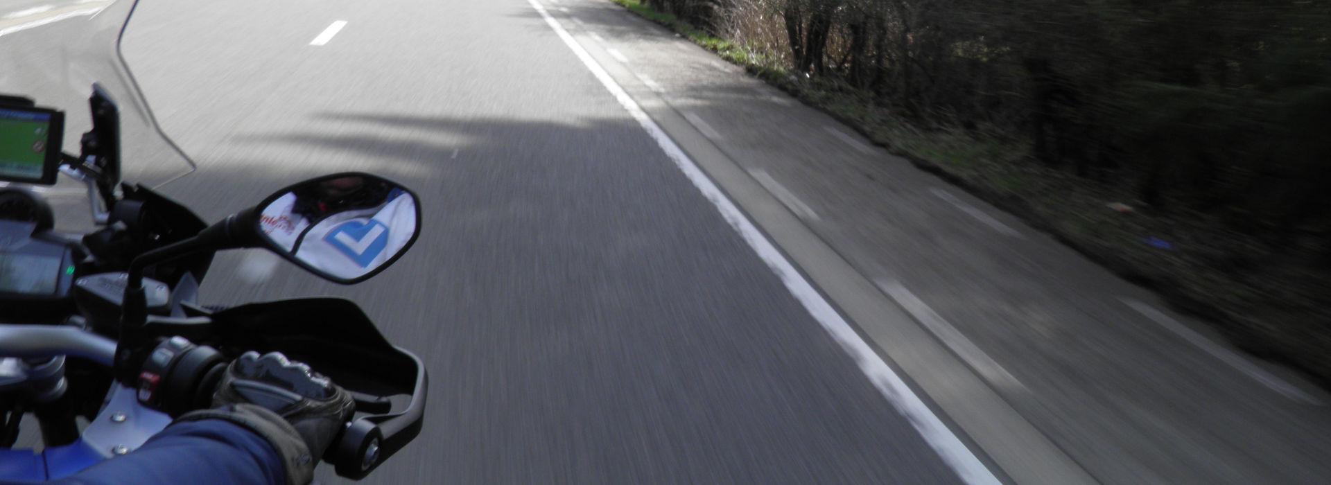 Motorrijbewijspoint Raamsdonksveer spoedopleiding motorrijbewijs