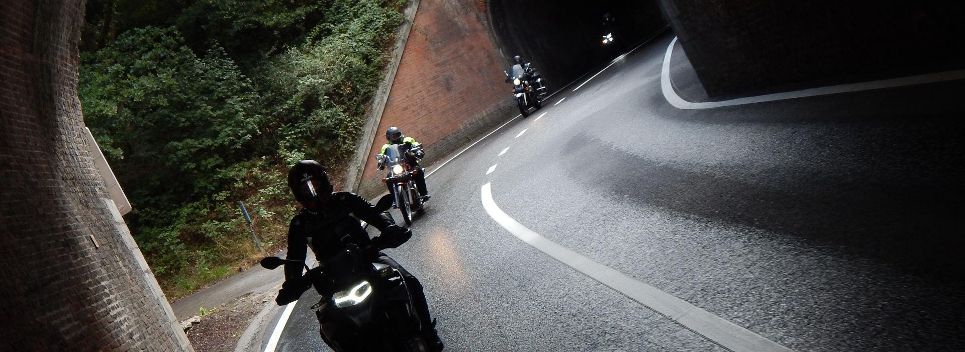Motorrijbewijspoint  Oosterhout spoedcursus motorrijbewijs