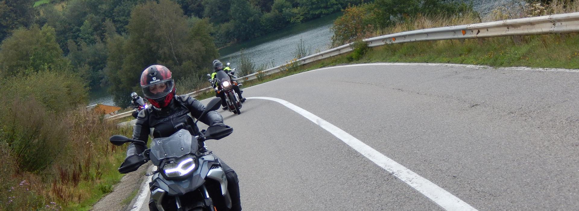 Motorrijbewijspoint Numansdorp motorrijlessen