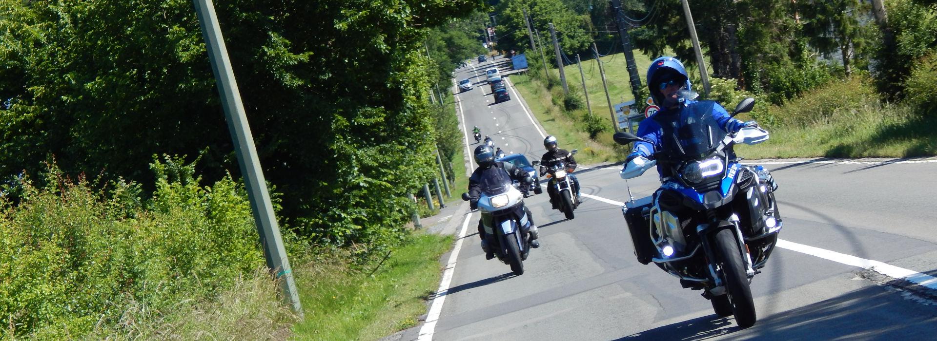 Motorrijbewijspoint Strijen spoedcursus motorrijbewijs