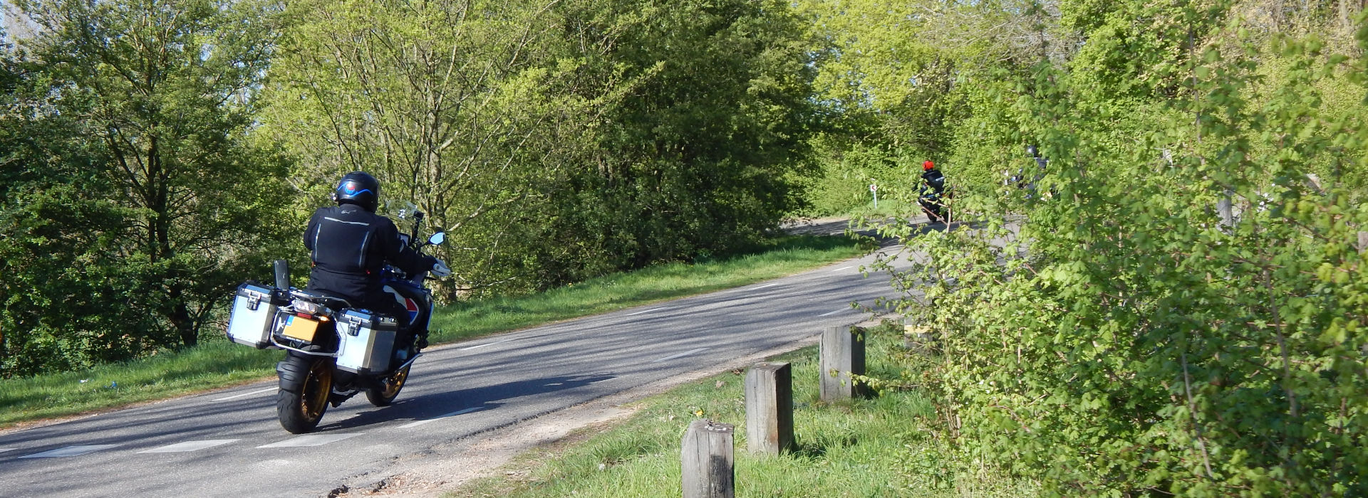 Motorrijschool Motorrijbewijspoint Made motorrijlessen