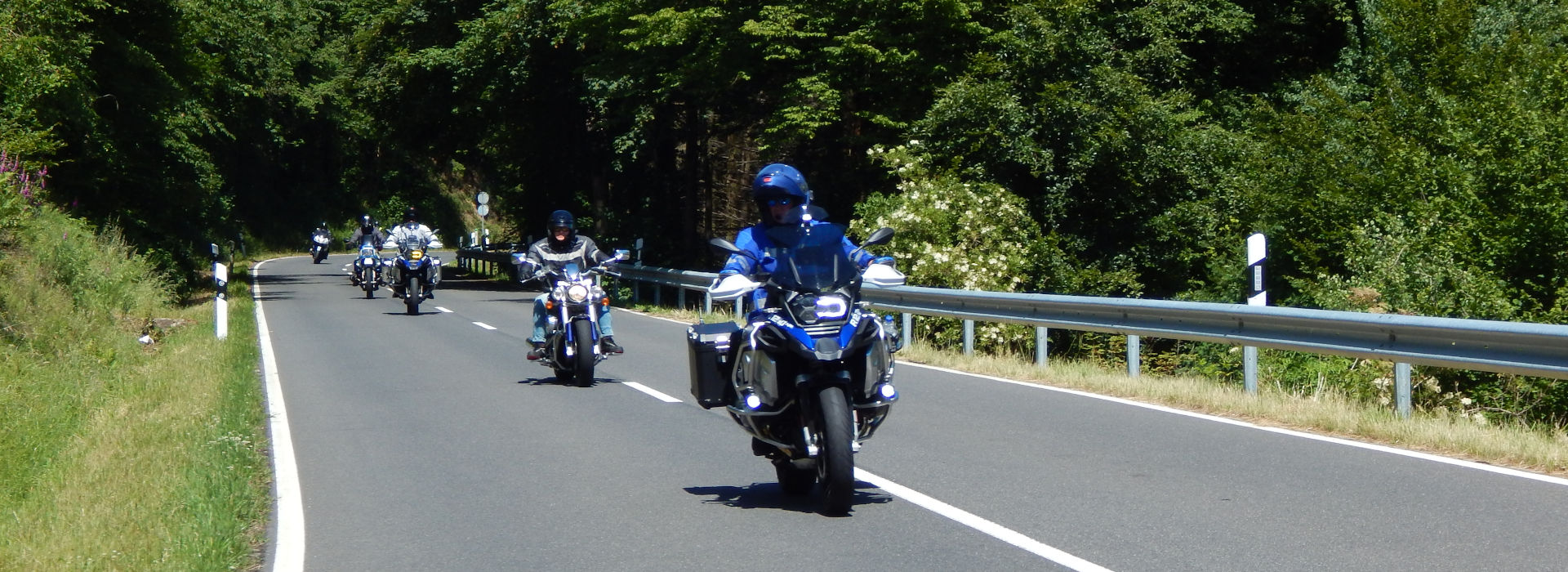 Motorrijbewijspoint Strijen motorrijlessen