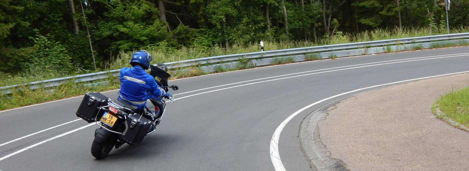 Motorrijbewijspoint Strijen spoed motorrijbewijs