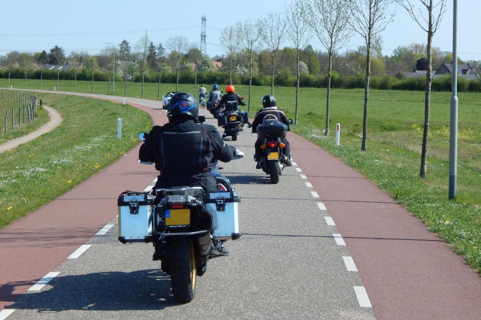 Motorrijbewijspoint Dordrecht motorrijlessen