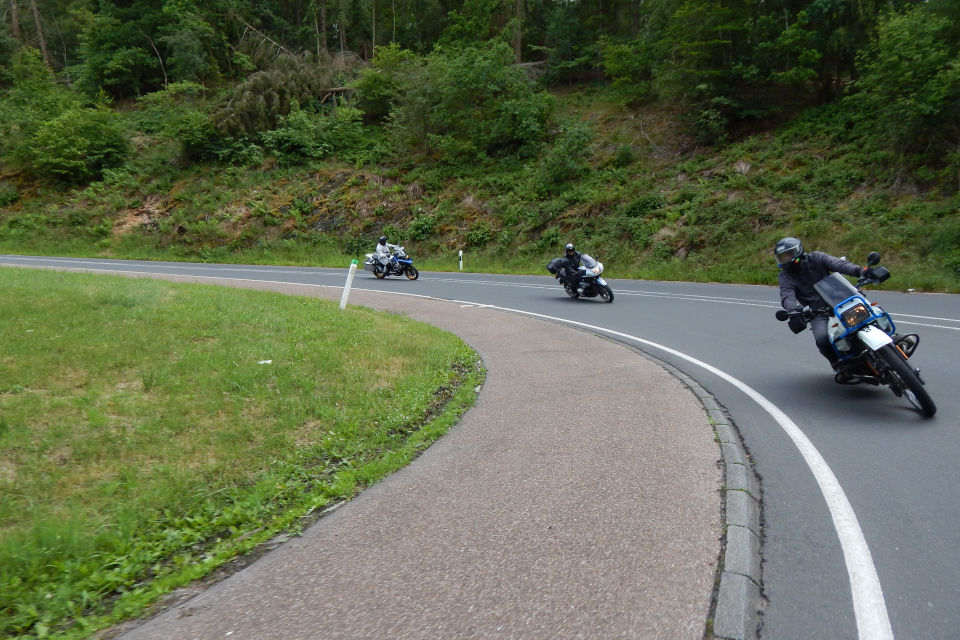 Motorrijbewijspoint Lage Zwaluwe spoed motorrijbewijs